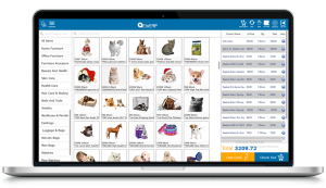 Pet store point of sale, pet store pos, point of sale software, pos software, point of sale system, pos system, accounting software, accounting system