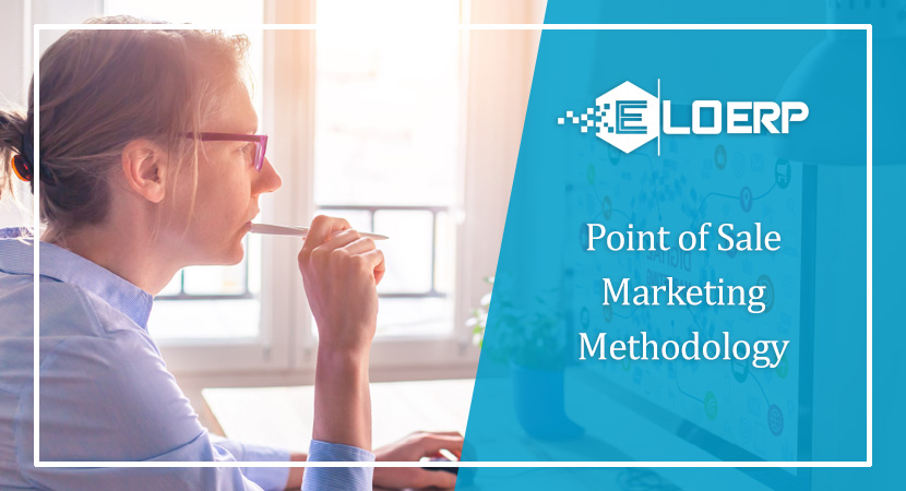 Point of Sale Marketing Methodology