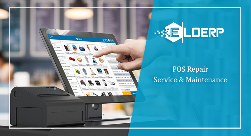 POS Repair Service & Maintenance